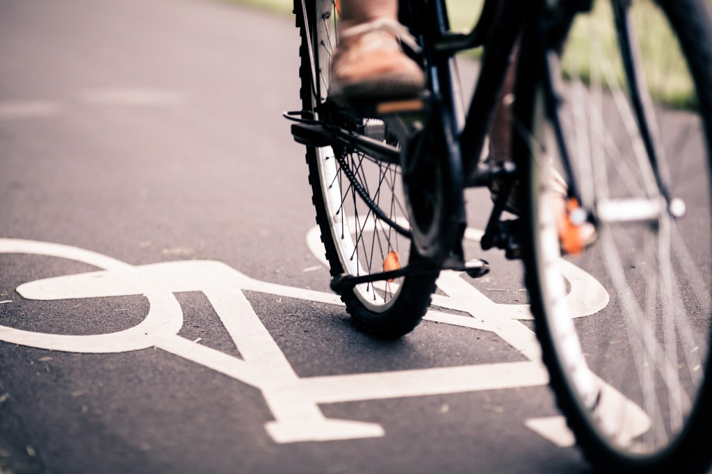 piste cyclable mulhouse